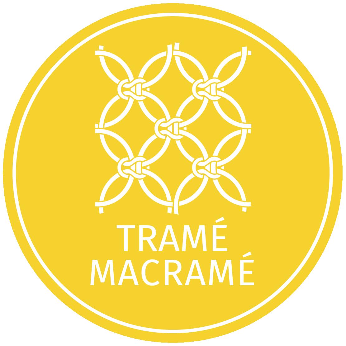 Tramé Macramé